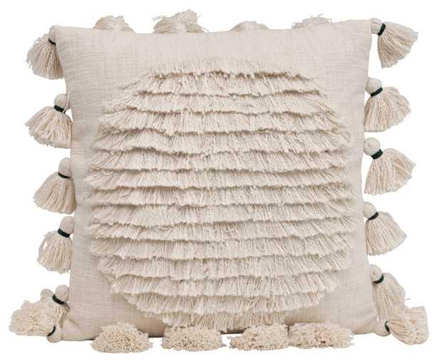 Nomi Pillow - Roam Common