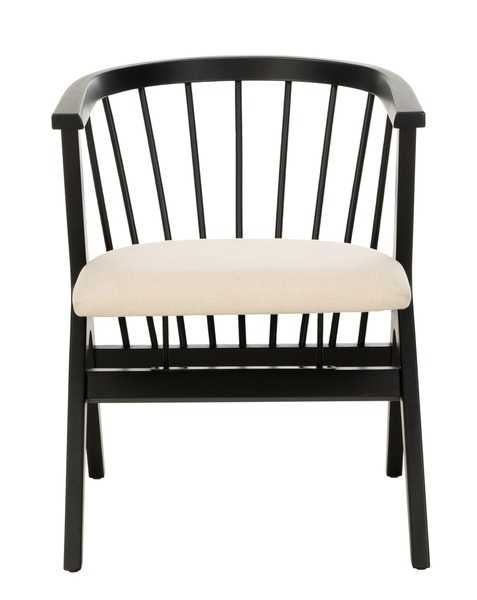 Noah Spindle Dining Chair-Set of 2 - Arlo Home