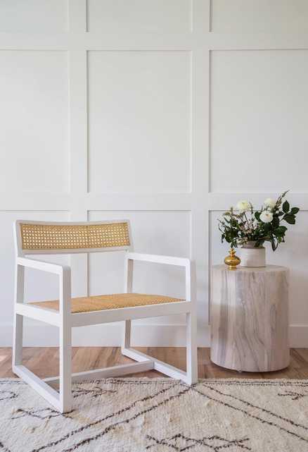 Leon Arm Chair - Cove Goods