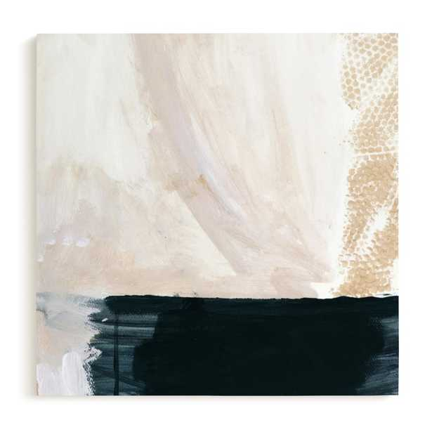 """Form, 44"""" x 44"""" Canvas - Minted"""