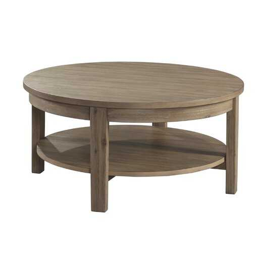 Scoggins Coffee Table - Wayfair