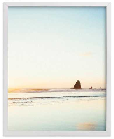 cannon beach no. 2 - 11x14 - Minted