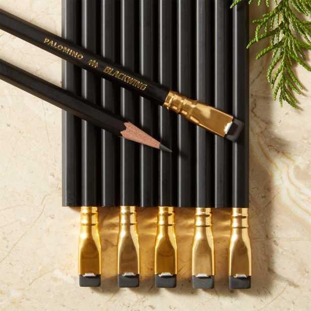 Blackwing Pencils - CB2