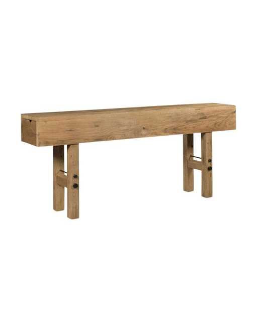 CHARLENE CONSOLE TABLE - McGee & Co.