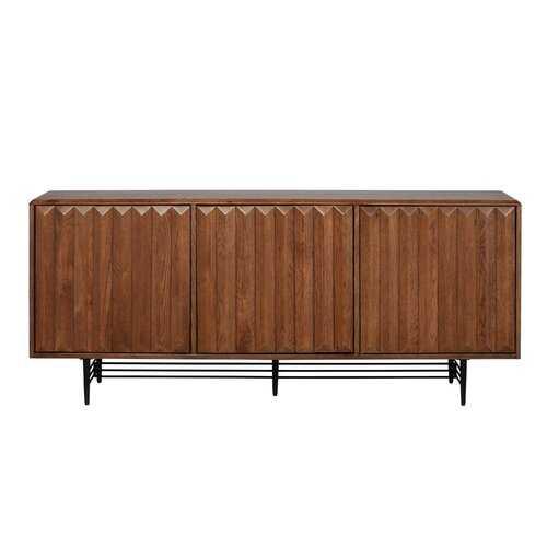 Dews Oak Sideboard - Wayfair