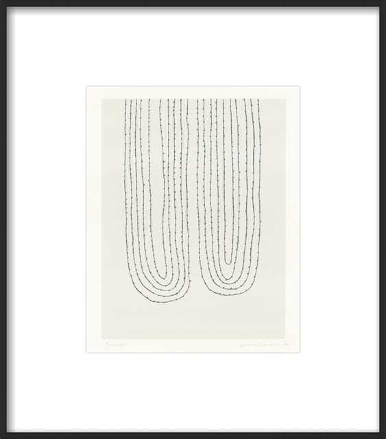 Two Loops - Artfully Walls