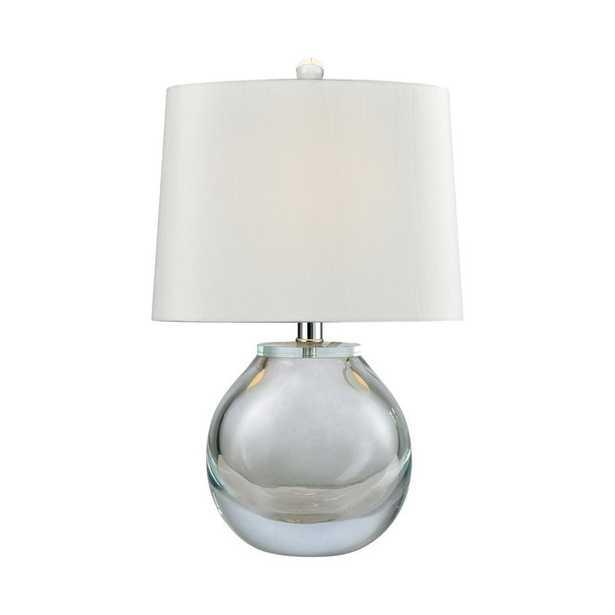 Moneta Table Lamp - Shades of Light