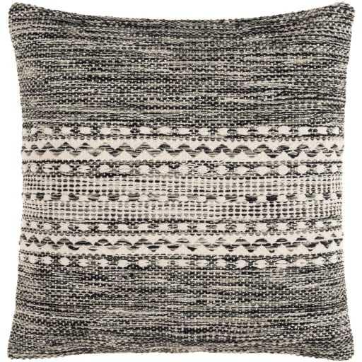 "Sten Pillow Cover, 18""x18"" - Haldin"