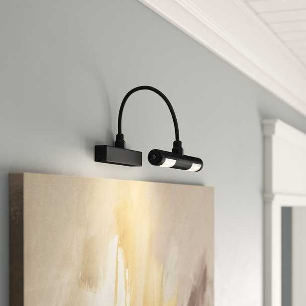LED Wall Picture Light - Wayfair
