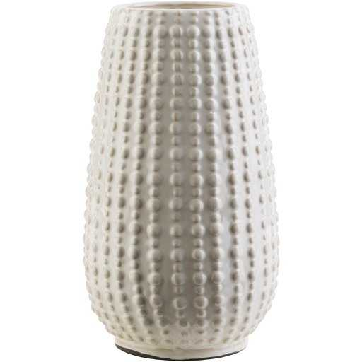 Clearwater 6.5 x 6.5 x 11.42 Table Vase - Neva Home