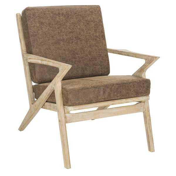 Chula Vista Side Arm Chair - Wayfair