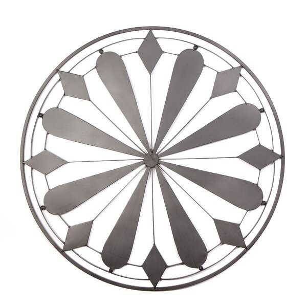 Circular Wall Décor - Wayfair