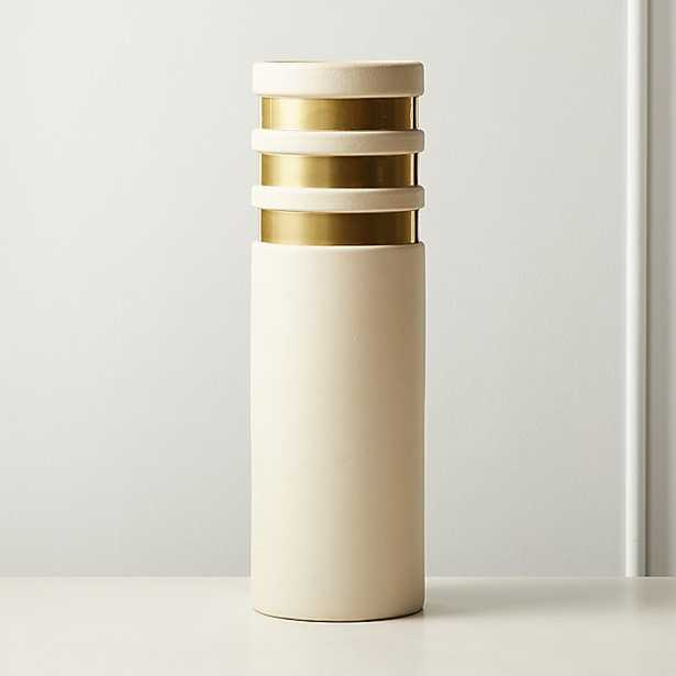 Hightower Vase - CB2
