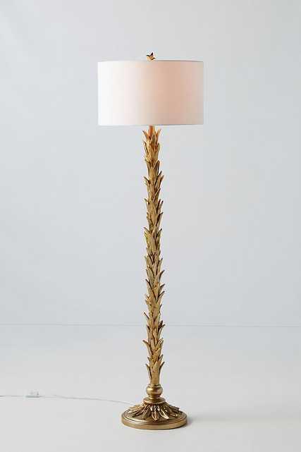 Verdure Floor Lamp - Anthropologie