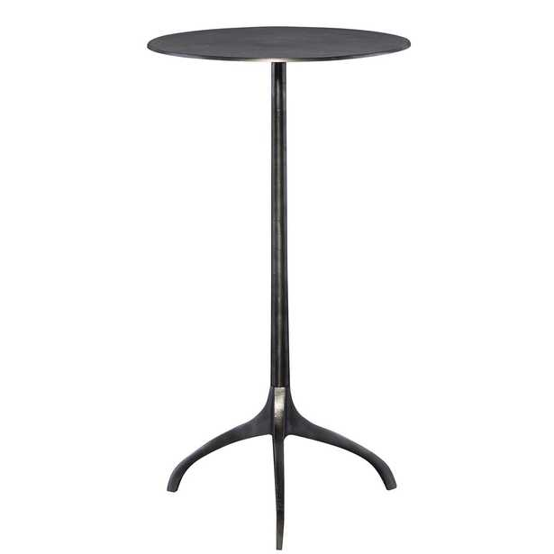 Beacon Industrial Accent Table - Hudsonhill Foundry