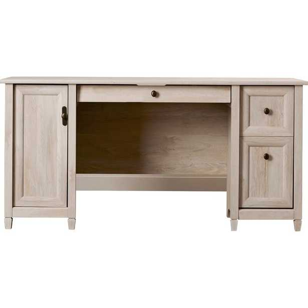Lamantia Computer Desk / Chalked Chestnut - Wayfair