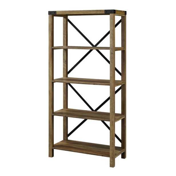 Arsenault Etagere Bookcase - Wayfair