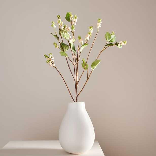 Artificial Plants - Snowberry - West Elm