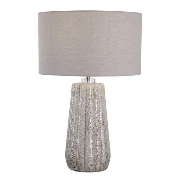 PIKES TABLE LAMP - Hudsonhill Foundry
