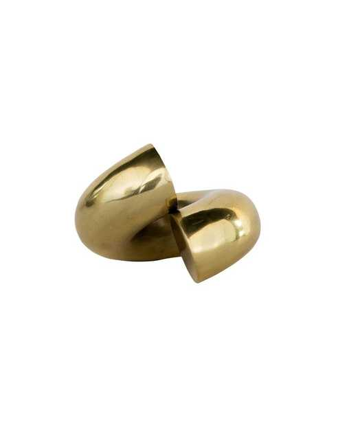GOLD LOOP OBJECT - McGee & Co.