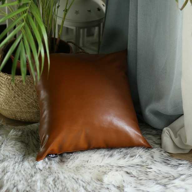 Linco Decorative Square Pillow Cover - Wayfair