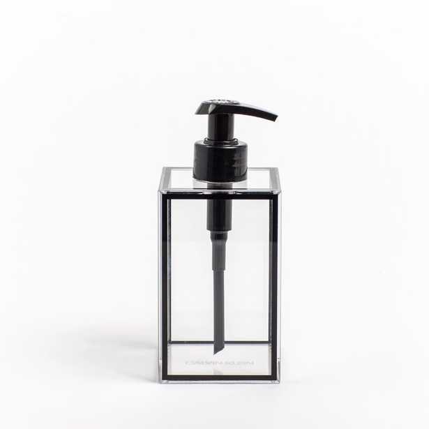 Donald Lotion Dispenser - Wayfair