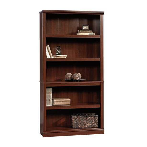 Abigail Standard Bookcase - Birch Lane