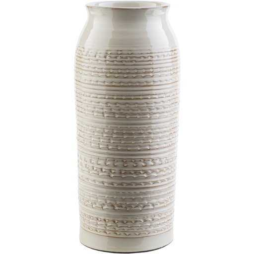 Piccoli 6.3 x 6.3 x 13 Table Vase - Neva Home