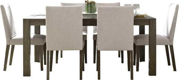 Girard 7 Piece Extendable Dining Set - AllModern