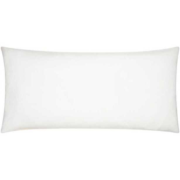 Ramsdell Rectangular Down Lumbar Pillow Insert - Wayfair