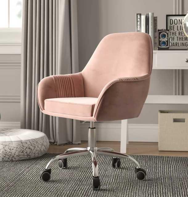 Frances Task Chair - Wayfair