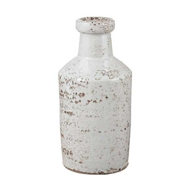 Jennette Ceramic Milk Jug - Birch Lane