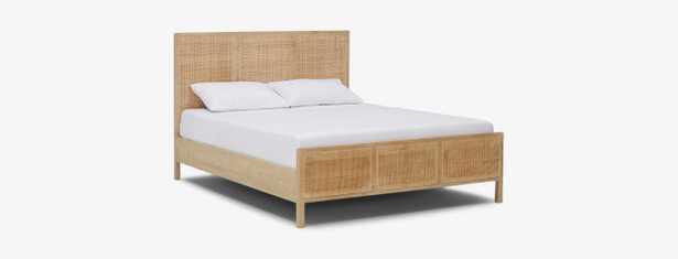 Florence Bed - King - Joybird