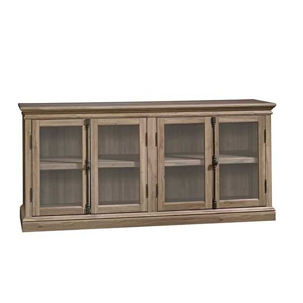 """Henley TV Stand for TVs up to 78"""" - Wayfair"""