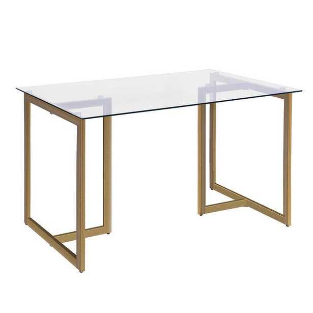 Forrester Dining Table - Wayfair