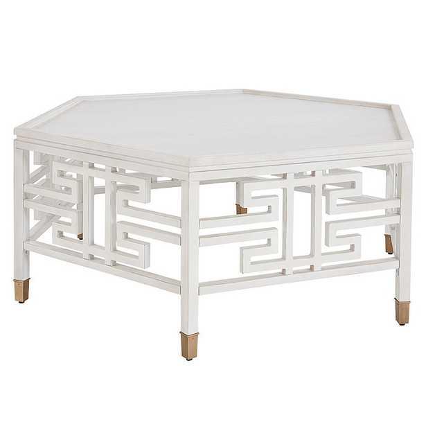 Jada Coffee Table - Ballard Designs
