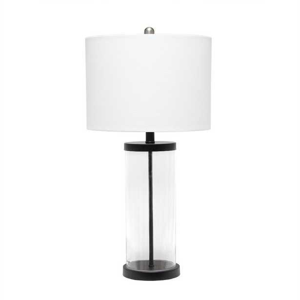 """Clay 28"""" Table Lamp - Wayfair"""