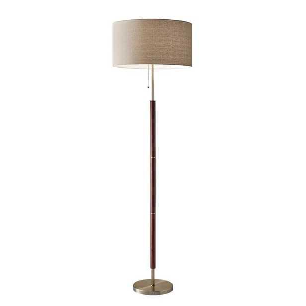 """Pamela 70"""" Floor Lamp - Wayfair"""