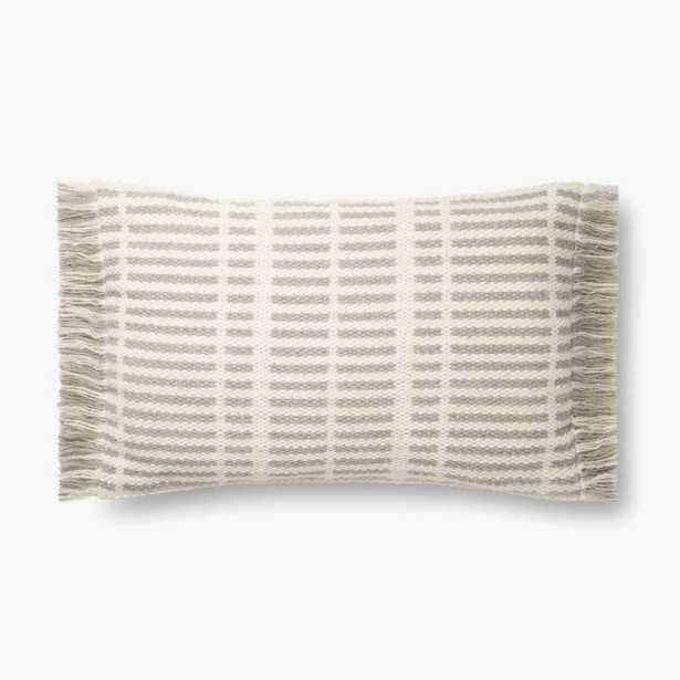 P1131 Mh Ivory / Grey - Loma Threads