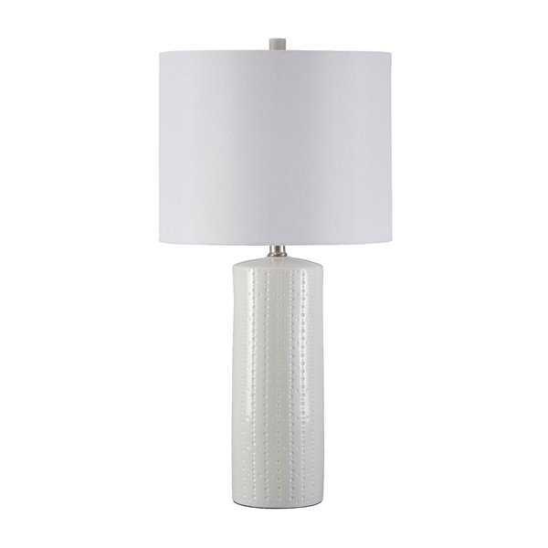 "Heming 25"" Table Lamp Set (Set of 2) - Wayfair"