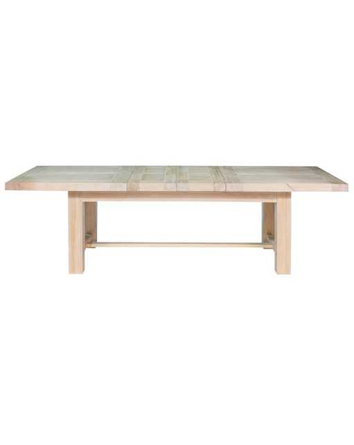 BETTINA EXTENSION DINING TABLE - McGee & Co.