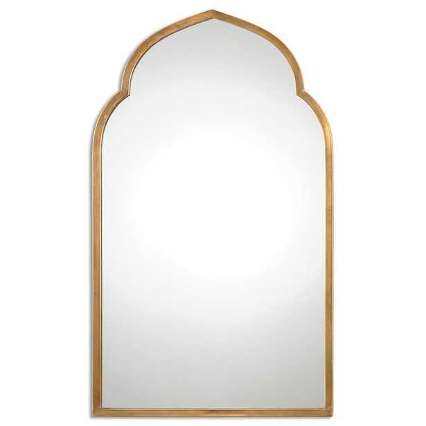 Modern & Contemporary Wall Mirror - Wayfair
