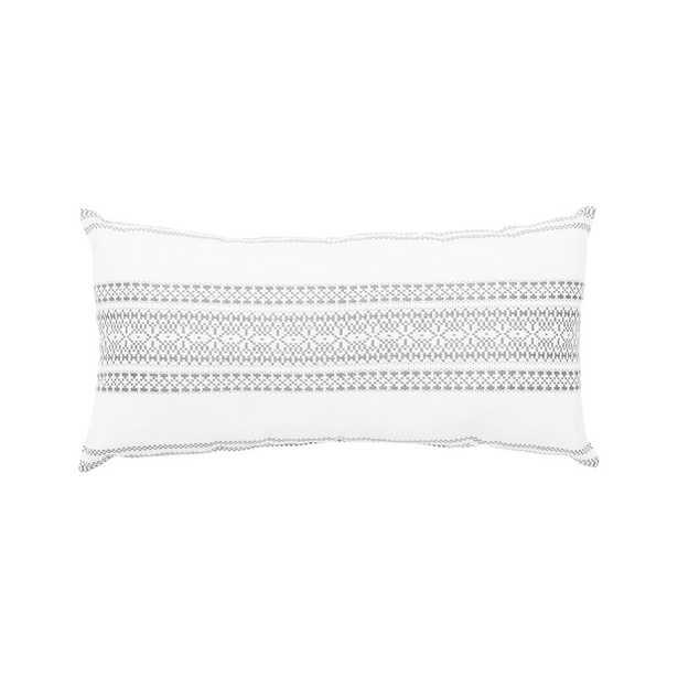Taylorsville Cotton Lumbar Pillow - Wayfair