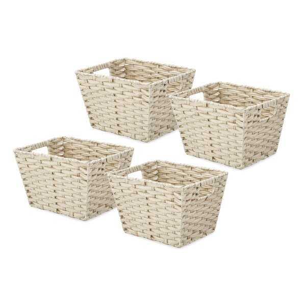Storage Tote - Wayfair