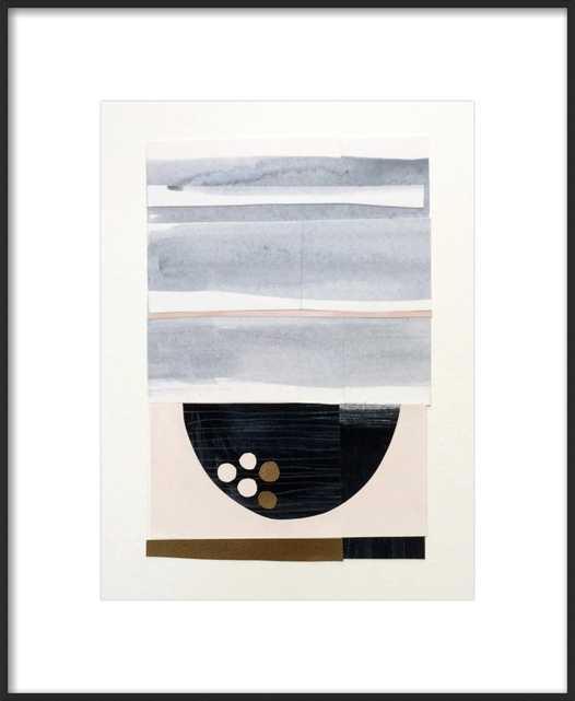 Series 1 No 6 by Francesca Iannaccone for Artfully Walls - Artfully Walls