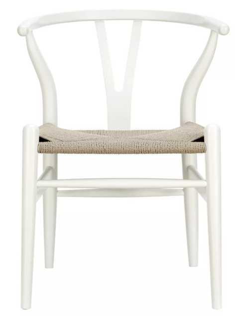 Dayanara Solid Wood Slat Back Dining Chair - Wayfair