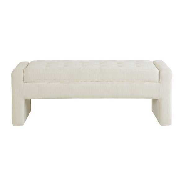 Chandra Upholstered Storage Bench - Wayfair