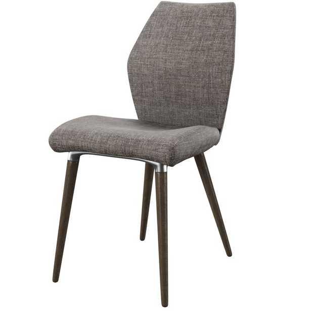 Bloch Upholstered Dining Chair (Set of 2) - Wayfair