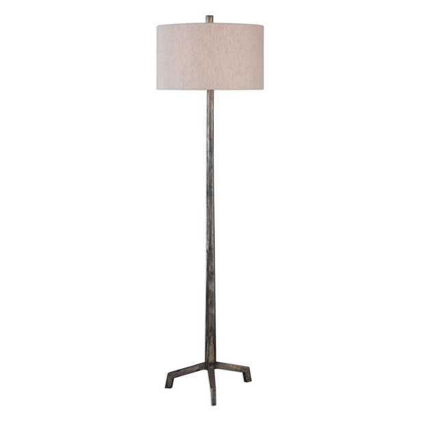 IVOR FLOOR LAMP - Hudsonhill Foundry