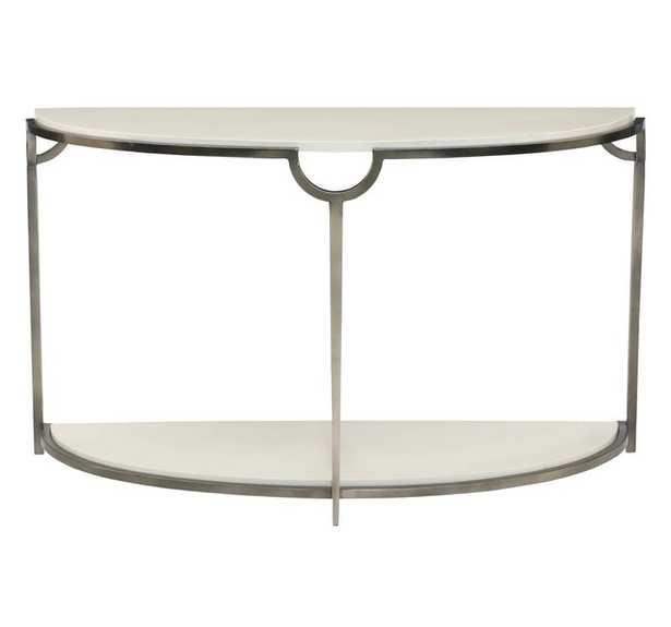 MORELLO CONSOLE TABLE - Wayfair
